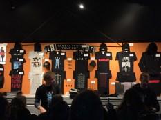 depeche MODE Merchandise GlobalSpiritTour - Amsterdam 07.05.2017