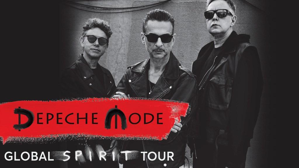 Global Spirit Tour - jesień/zima 2017/2018
