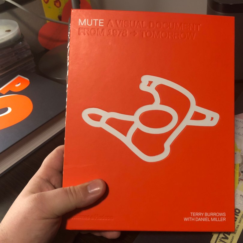 MUTE A Visual Document From 1978 -> Tomorrow