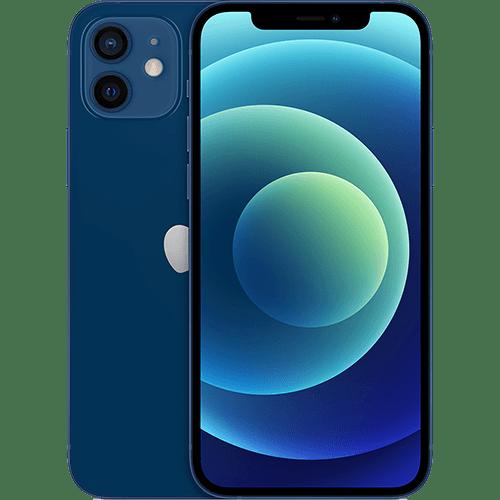 Apple iPhone 12 Blau