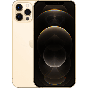 Apple iPhone 12 Pro Max Gold