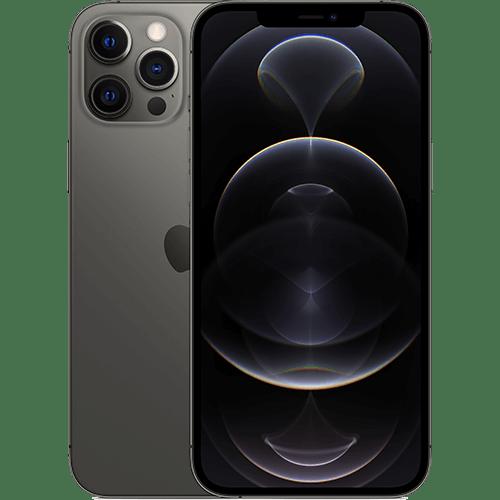 Apple iPhone 12 Pro Max Grau