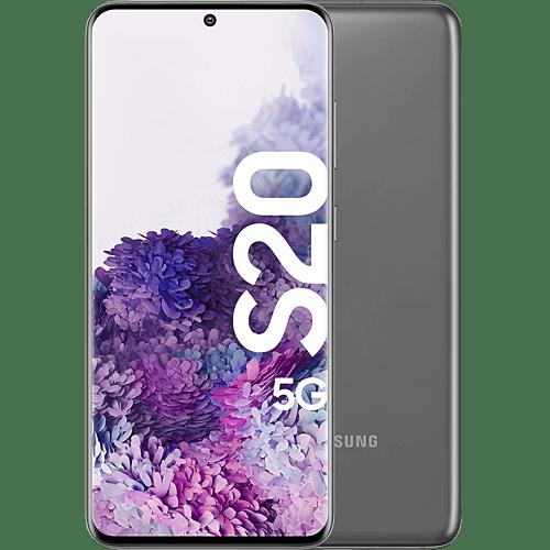 Samsung Galaxy S20 5G Grau