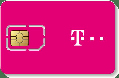 telekom sim