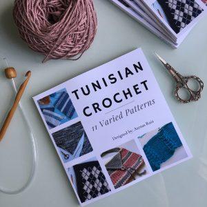 Pattern Books & Crochet Journals