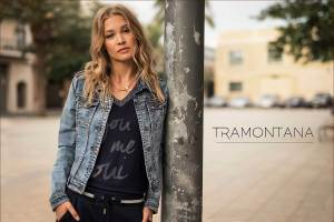 Tramontana kleding lente zomer 2017