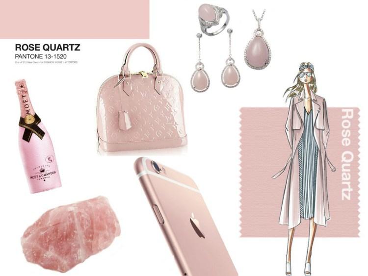 modekleuren en modetrends lente en zomer 2016