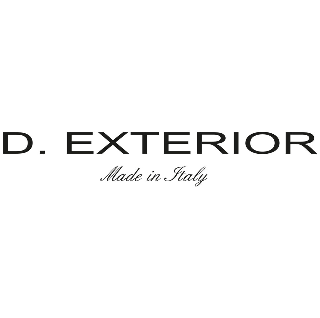 Logo Modekollektion D. EXTERIOR