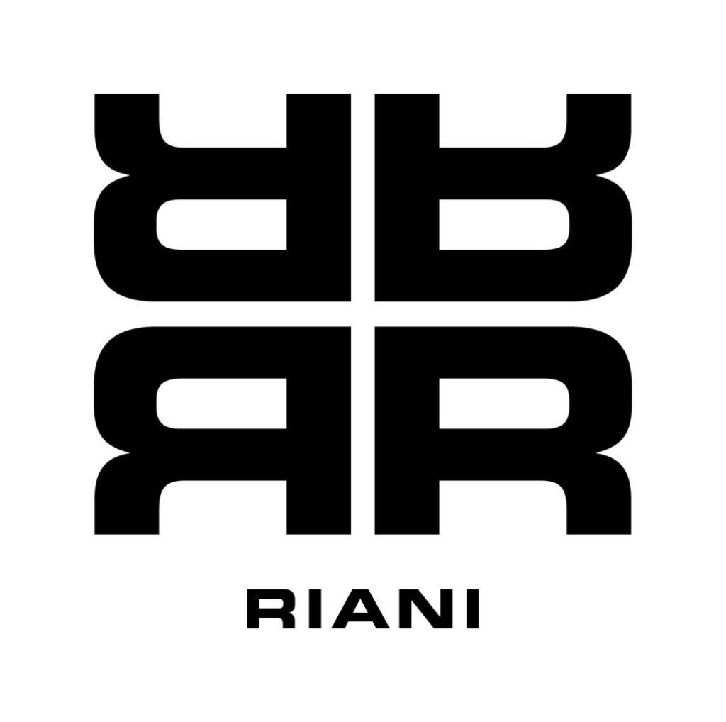 Logo Modekollektion RIANI