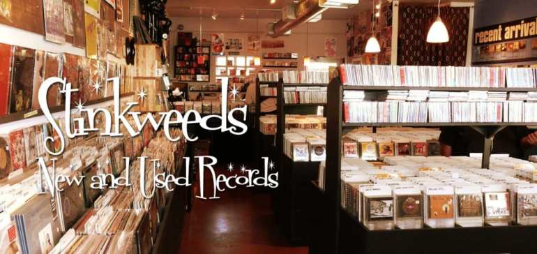 Stinkweeds store