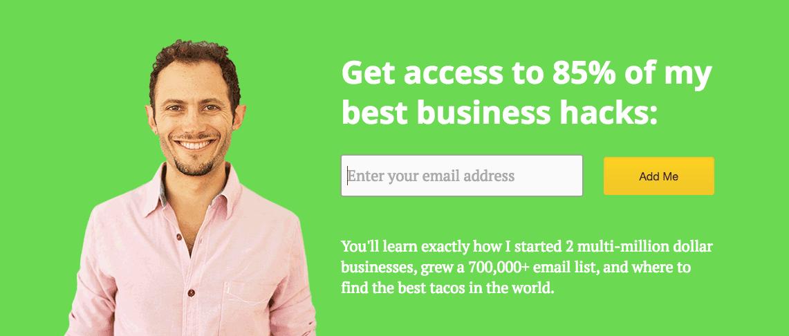 business-hacks
