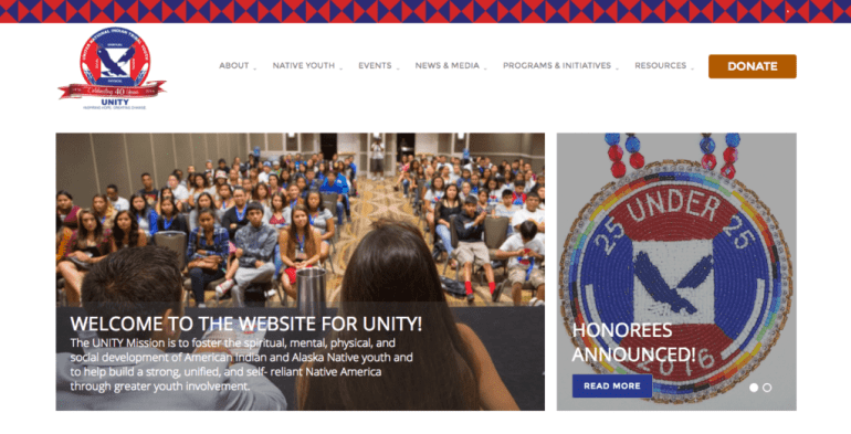 unity-inc-website-homepage