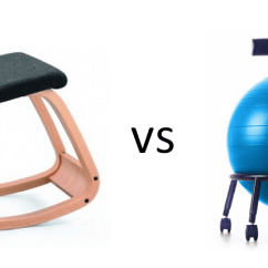 Balance Posture Chair Steel Price In Bangalore Kneeling Vs Yoga Ball Which Ergonomic Solution Is Right For