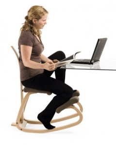 coccyx kneeling chair who reupholstered chairs vs yoga ball which ergonomic solution is right for the