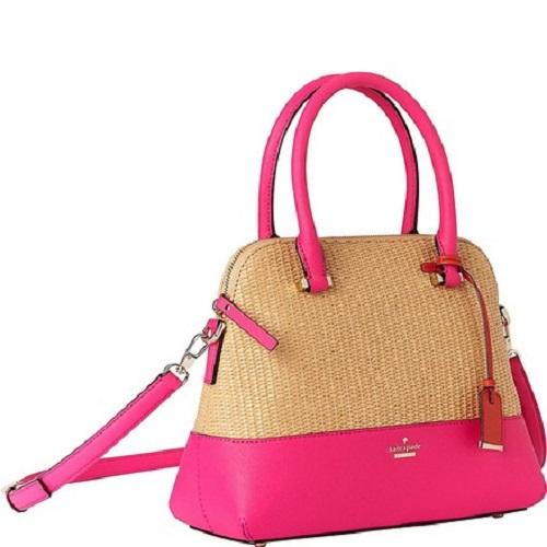 kate-spade-new-york-cameron-street-straw-maise-satchel-pink-multi-polyethylenecottonpolyester-raffia-21573823-1-0