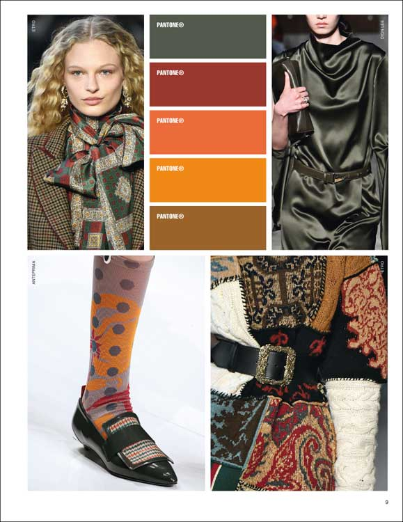 Next Look A/W 2020/2021 Fashion Trends Styles ...