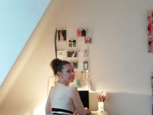 Der Einstieg als Modejournalistin: ein Interview mit der Chefredakteurin Katharina Pfannkuch