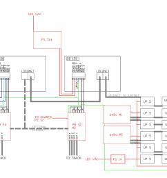 digitrax booster wiring diagram [ 2000 x 1295 Pixel ]