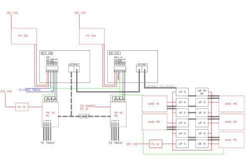 small resolution of digitrax booster wiring diagram