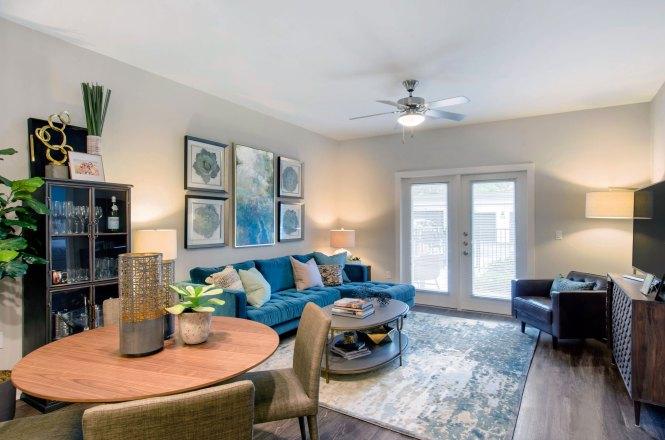 10 Reasons To Hire A Model Apartment Interior Designer