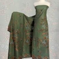 model motif kain batik