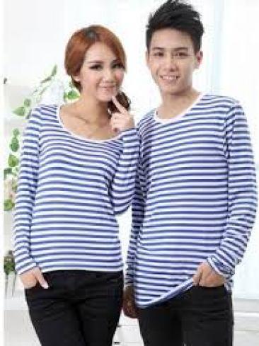 Model Pakaian Couple Kondangan Modern Terbaru