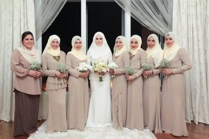 Model Baju Malaysia Untuk Pesta Perkahwinan Terbaru
