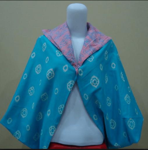 model baju batik kerja anne avantie