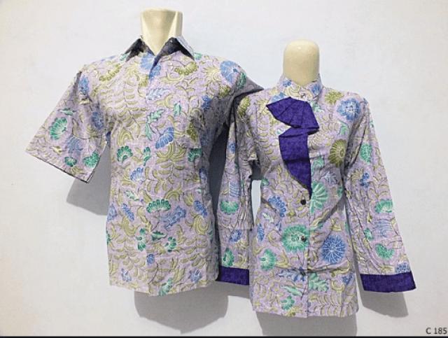 Model Baju Couple Trend Anak Muda Sekarang