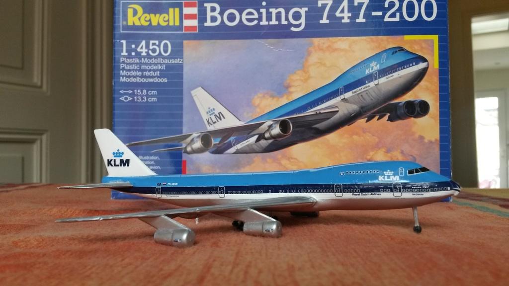 Modelbrouwers Nl Modelbouw Toon Onderwerp Revell 1 450