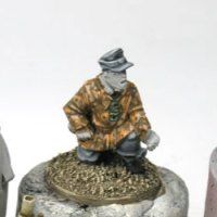 BOLT ACTION – Updating my German army – Part I