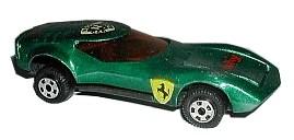 Muky Nr. 22: Lamborghini Special