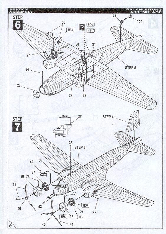 MPM DC-2 English