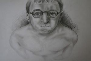 Portrait artistique