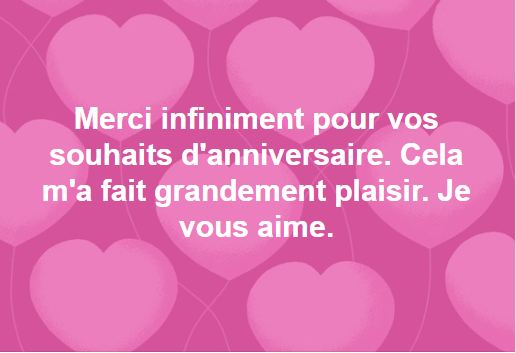 Merci Pour Vos Souhaits Modele Vivant A Quebec