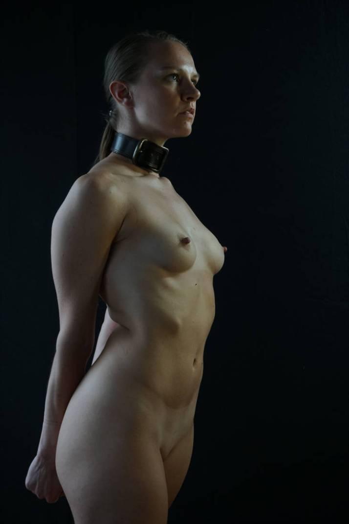 Je suis votre esclave