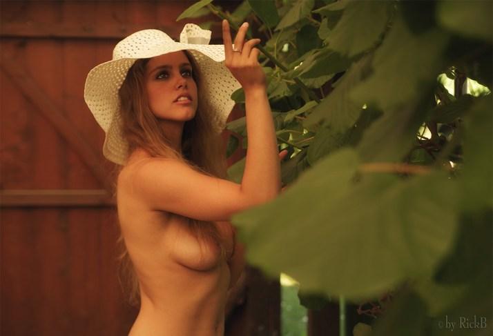 La belle aux figues