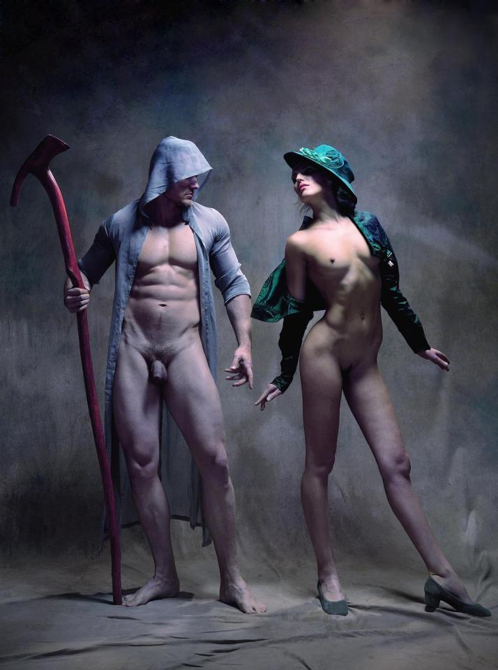 Merlin et Dorothée