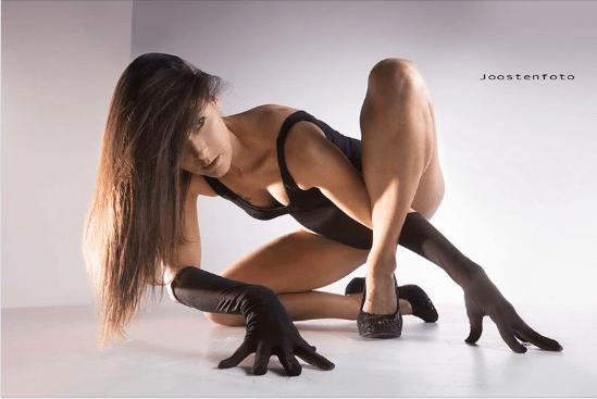 Véronique modèle