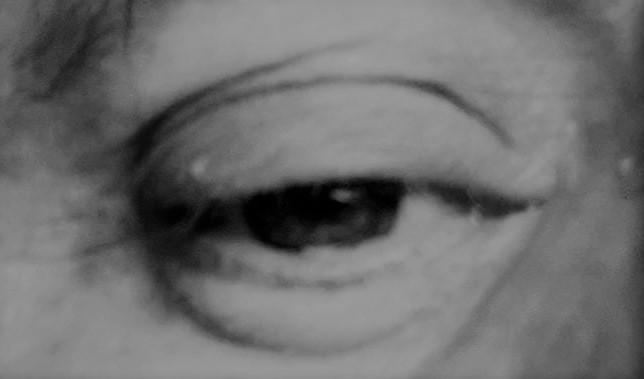 l'oeil trompeur