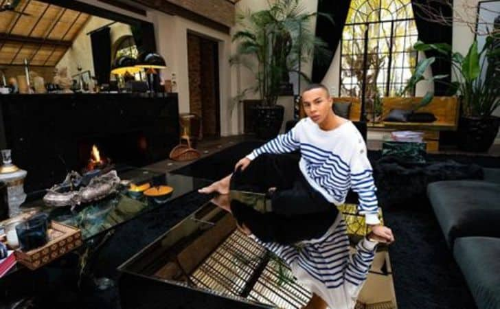 Net worth, biography, birthdays, family and many more. Olivier Rousteing, Fashion Designer, Body, Career, Wife ...