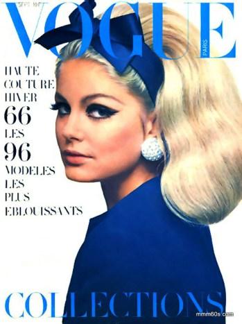 Kecia Nyman 1966