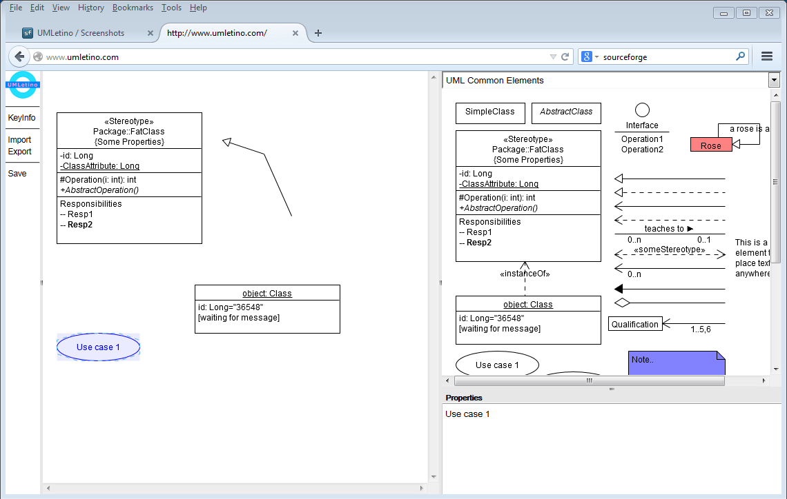 free uml class diagram tool autometer sport comp tach wiring umletino - a online for fast diagrams