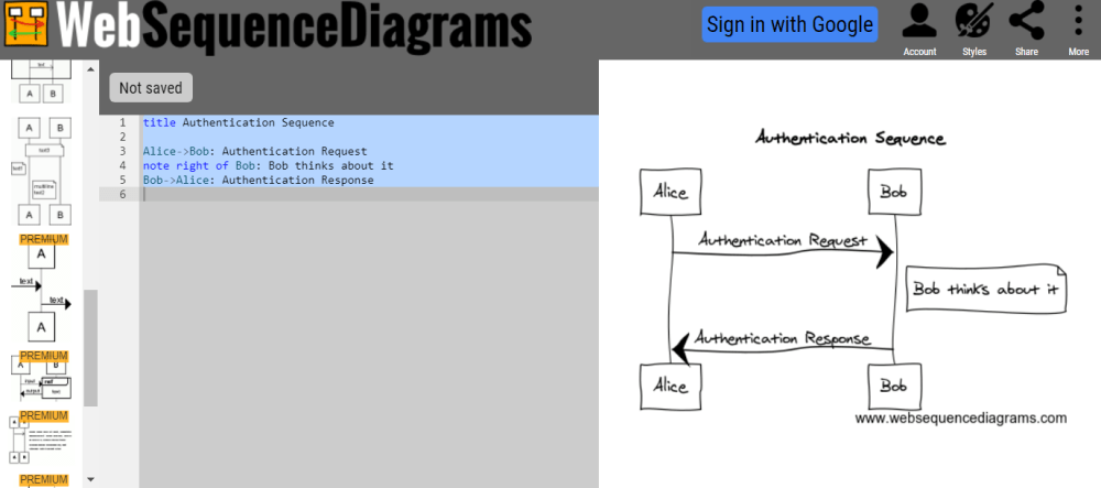 medium resolution of other alternatives only for uml sequence diagrams