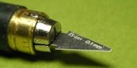 MG 1/100 ウイングガンダムゼロ(ver.EW) 制作記02