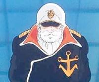 ヤマト メカコレNo19 沖田艦 制作記01