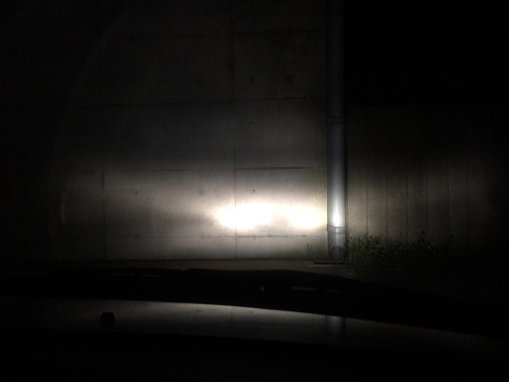 ラパンSS(HE21S)ヘッドライト ハロゲン ロービーム