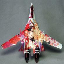 VF-25F シェリルVer 07-7