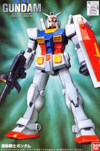 FG 1/144 RX-78-2 ガンダム