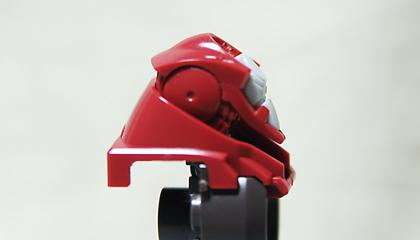 GNX-609T ジンクスⅢ 制作3-4